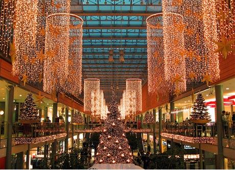 Anticipando compras navideñas
