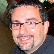 La Entrevista con: Jerónimo Sánchez, autor de El Gachupas